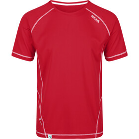 Regatta Virda II T-Shirt Men chinese red